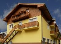 APLEND Apartmány Tatry Holiday ***+