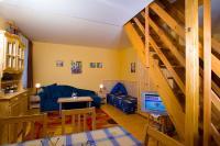 Apartmány ***+ HELAS - Krkonoše